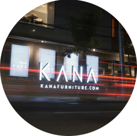 Establishment  of Kana home