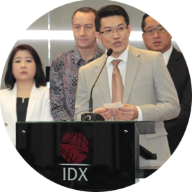 Initial public offering of  Integra Group (WOOD)